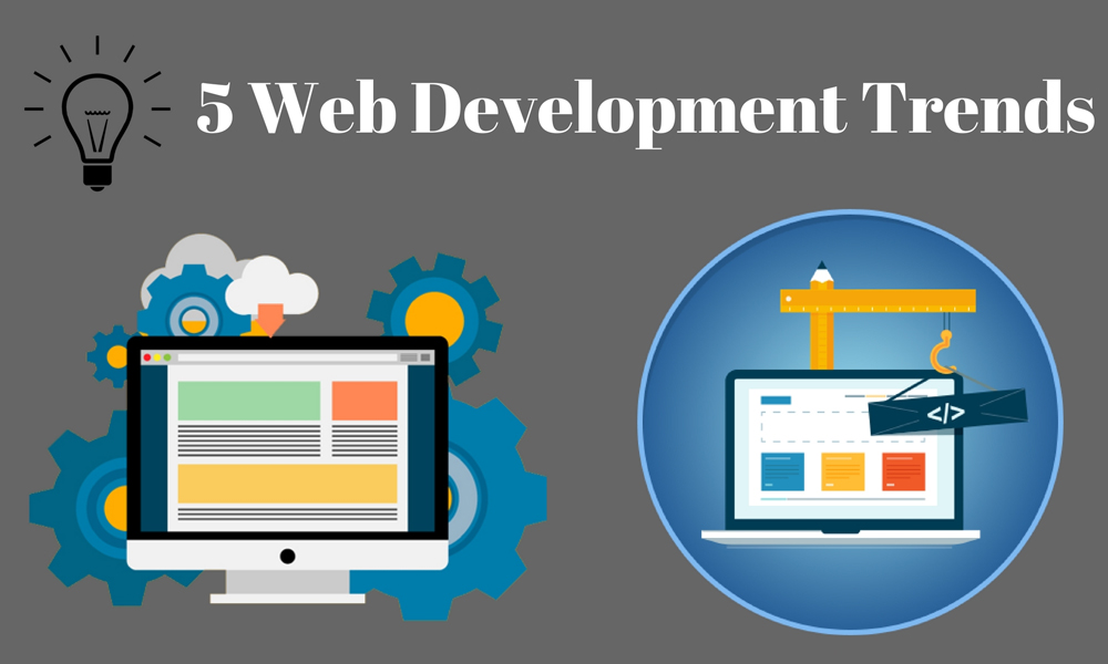 Web Development Trends Followed By Web Development Companies in 2016-2017