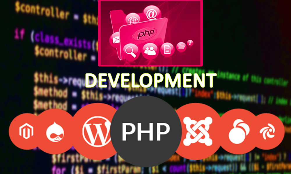 PHP Web Development: Reasons to Select PHP over Other Web Development Techniques