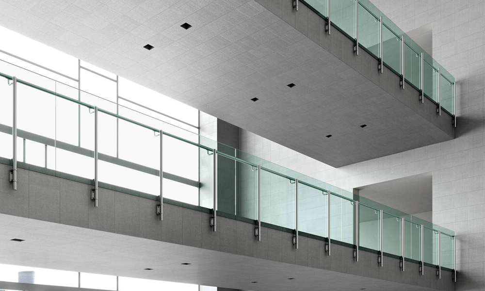 Select The Perfect Balustrade Style for Your Home or Office