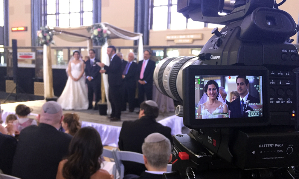3 Most Common Wedding Videography Pitfalls to Avoid