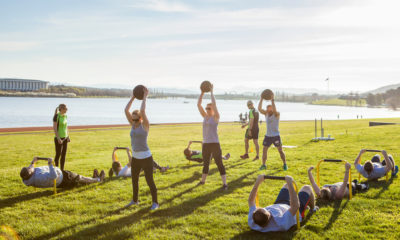 Boot Camp Melbourne