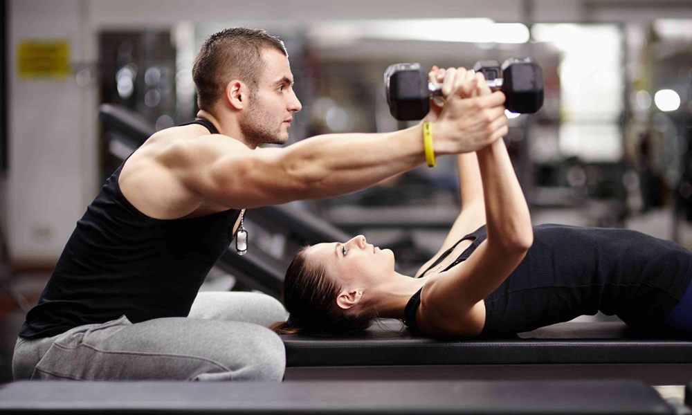 Personal Trainers: Advantages of Using their Services