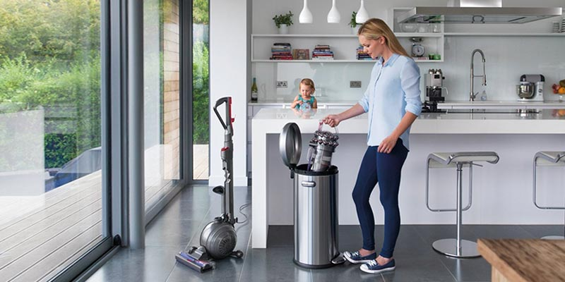 Some Among the Many Benefits of Commercial Vacuum Cleaners