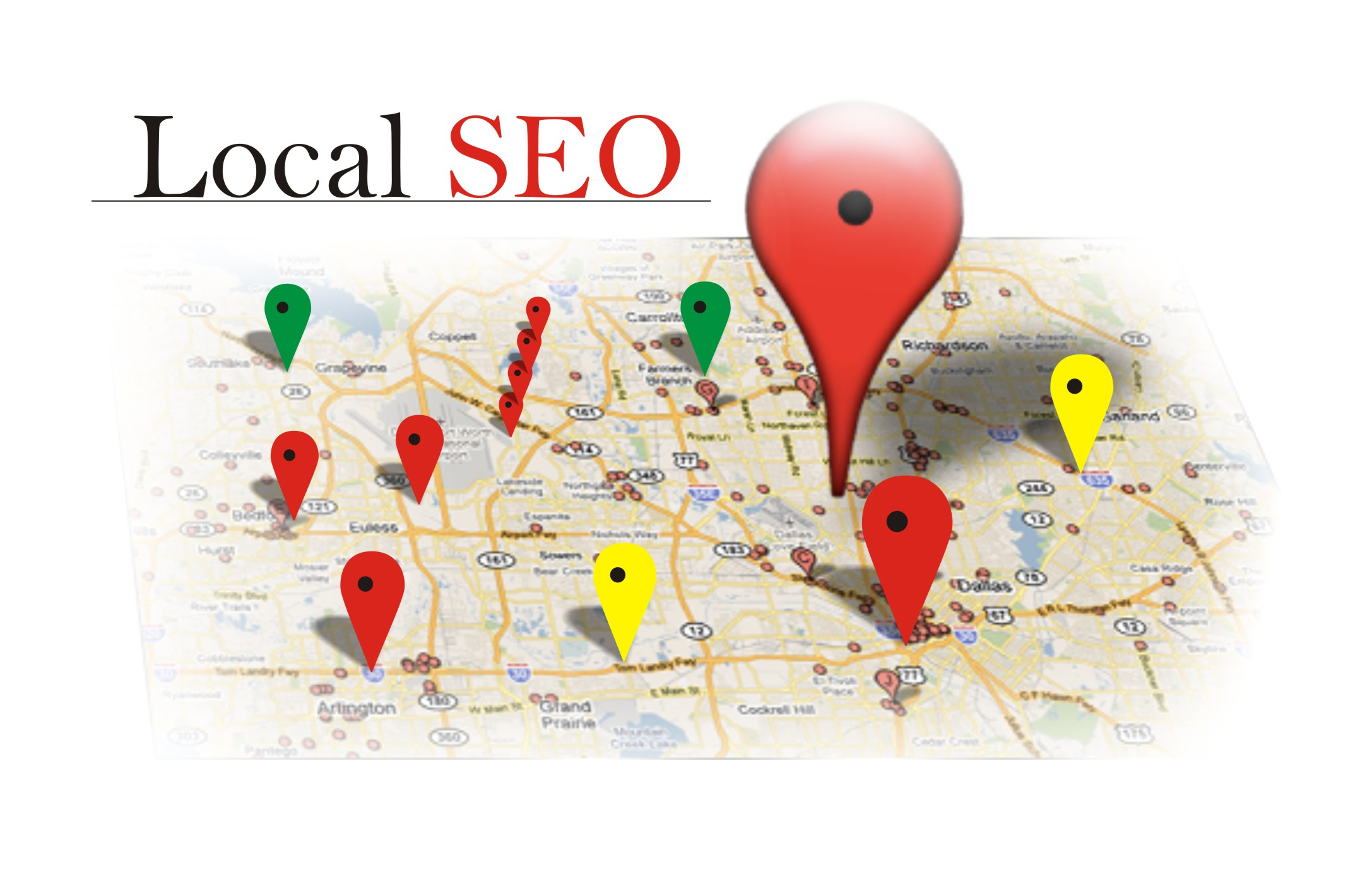 Reinvent a Fresh Business Strategy of the Year with the Help of Local SEO Melbourne