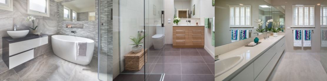 Modern Bathrooms: Achieve Beauty, Functionality and Luxury forever!!!