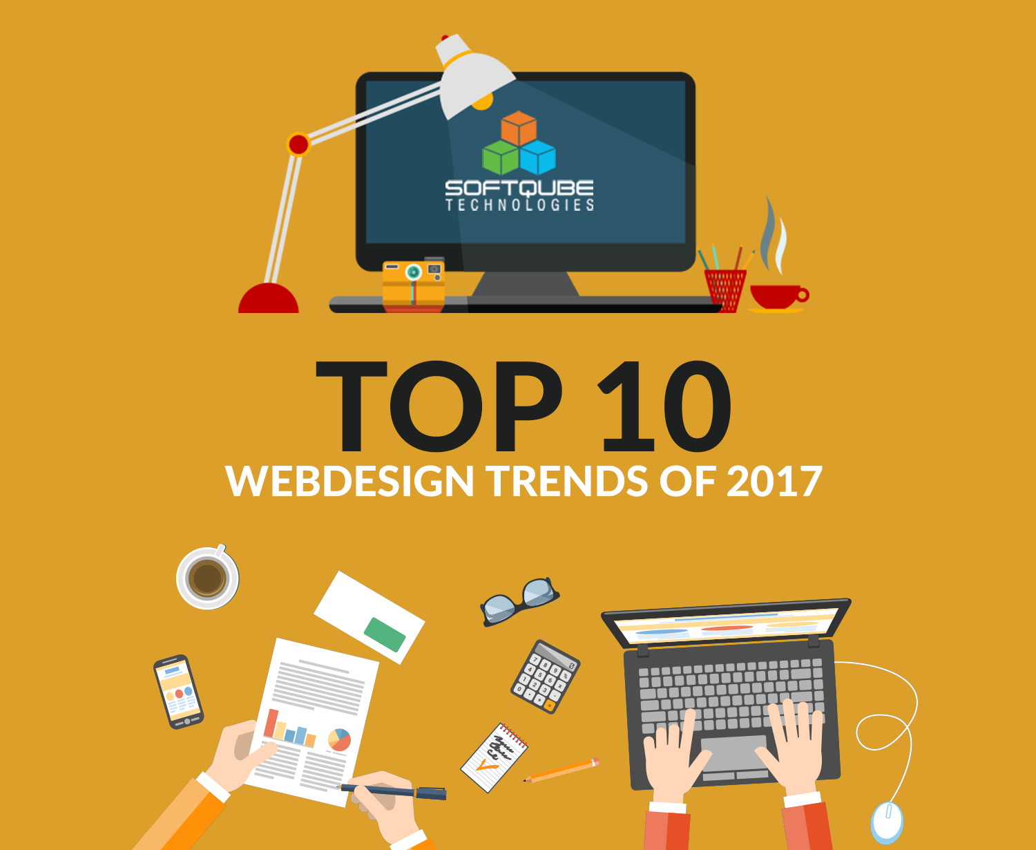 Top 10 Web Design Trend