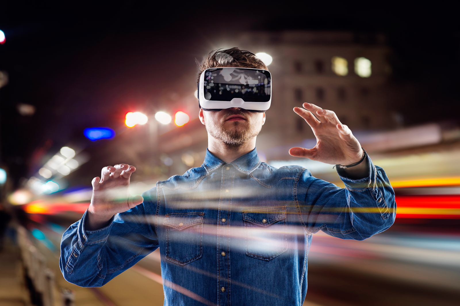 The Impact of Wearable Technology on Healthcare Industry
