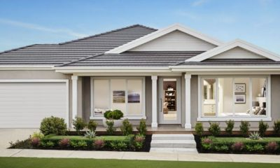 boutique home builders in Melbourne