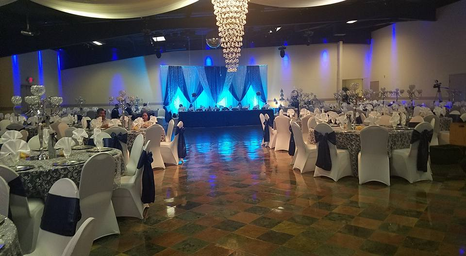 Azul Reception Hall Leads Among Exciting Private Party Venues in Houston TX