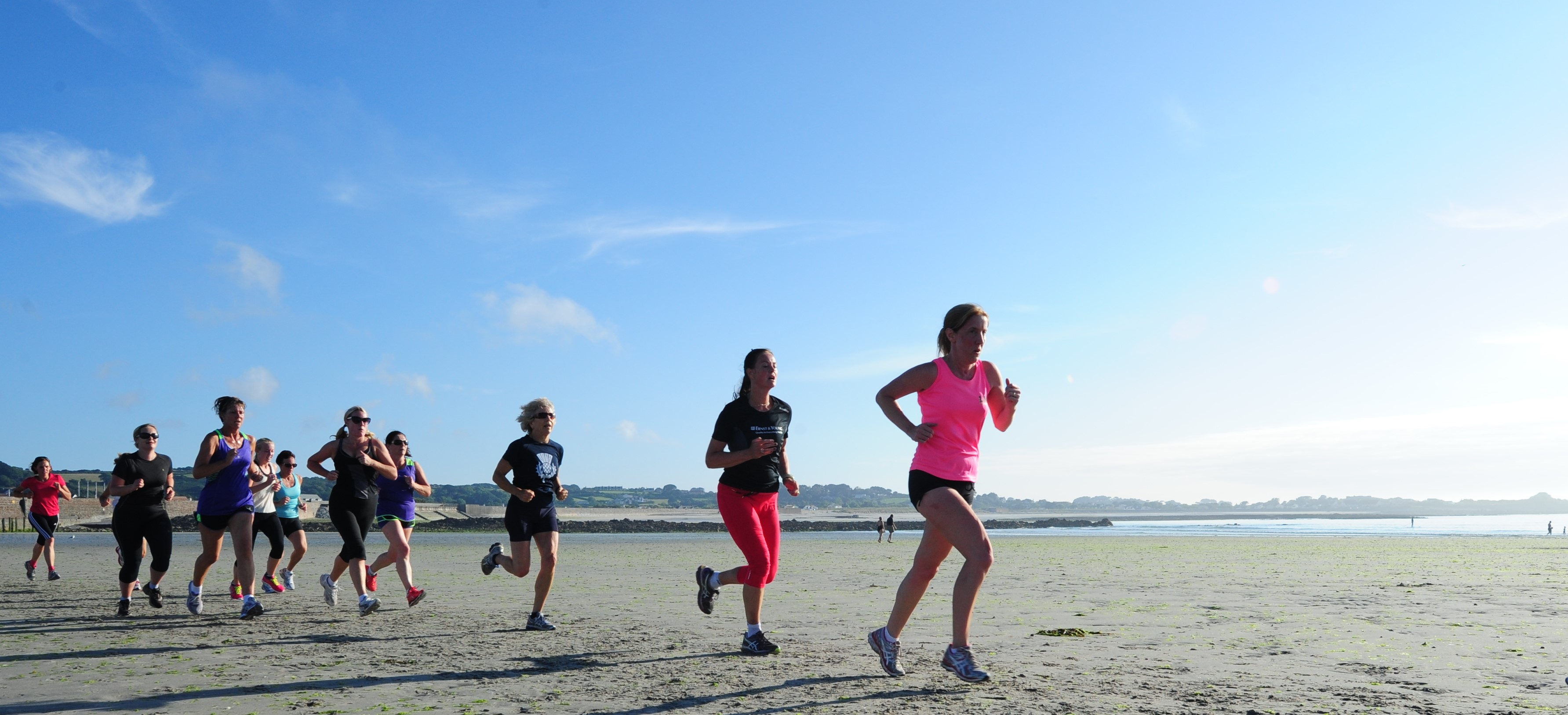 Importance of Joining a Running Group in Melbourne