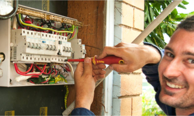 South Brisbane Electrician