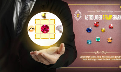 Best Astrologer India