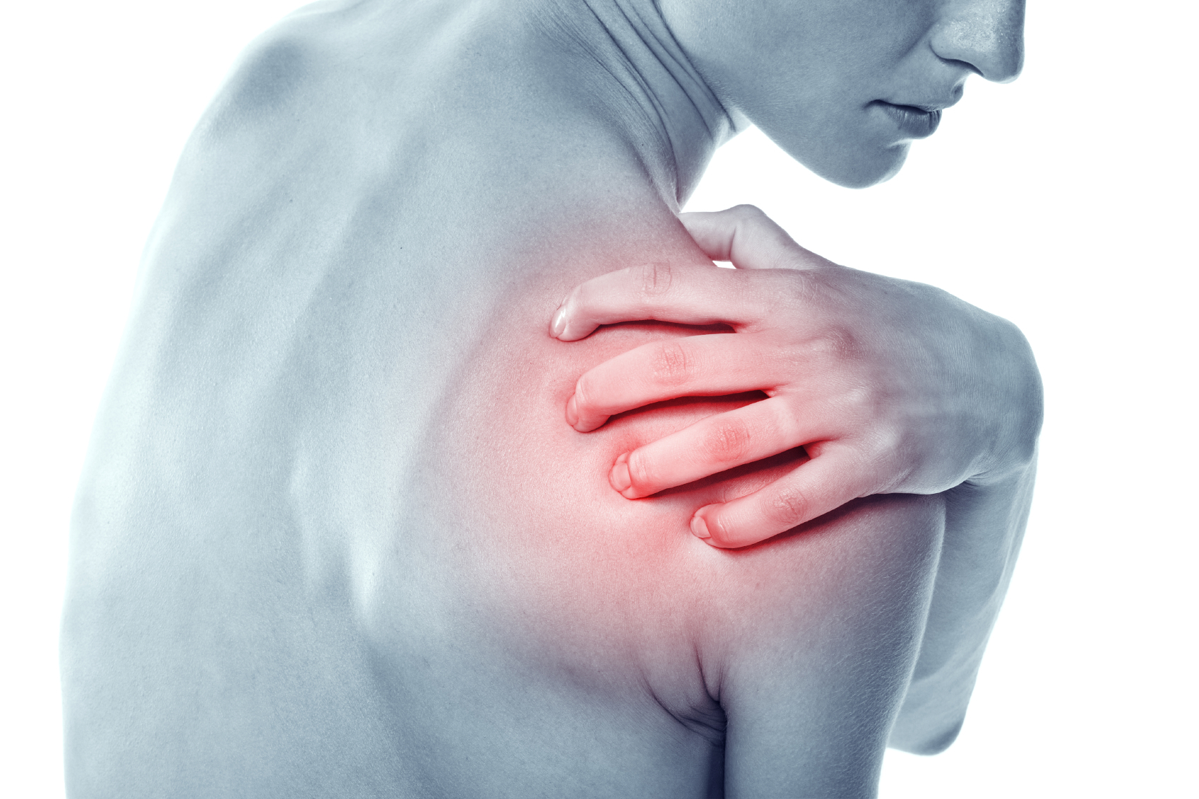 Top Natural Remedies for Shoulder Pain
