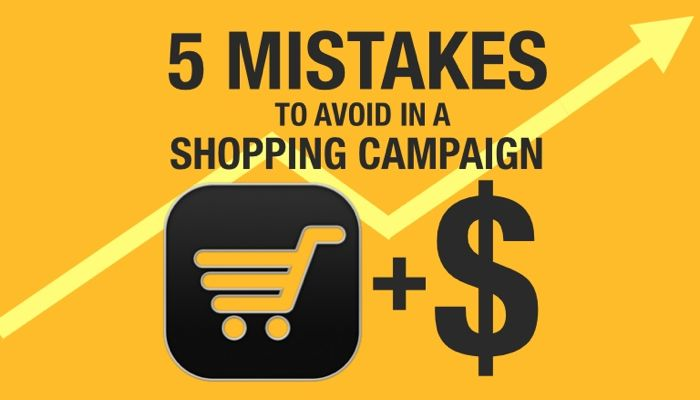 5 Mistakes To Avoid Remarketing Campaign