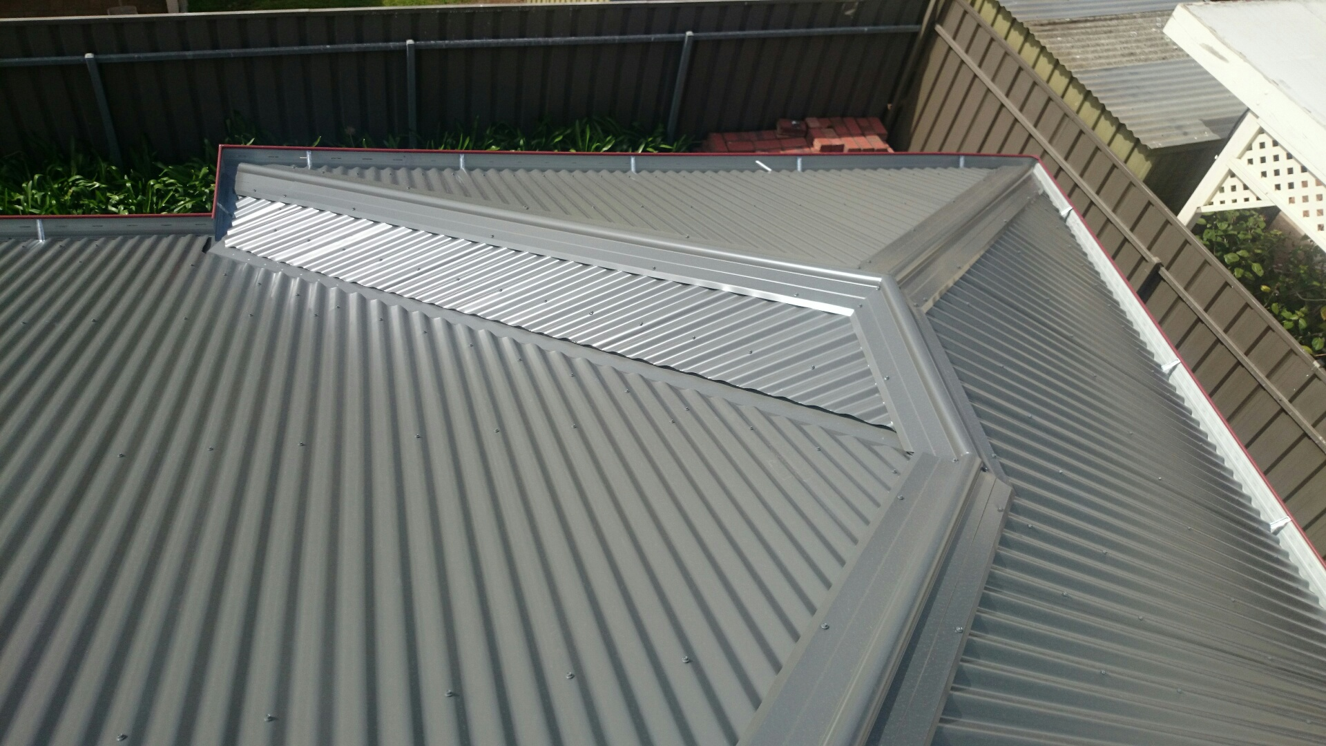 The Benefits Of Installing Quad Gutters