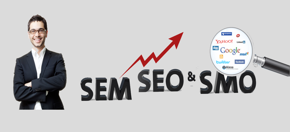 How SEO & SEM Can Help you Grow Your Business?