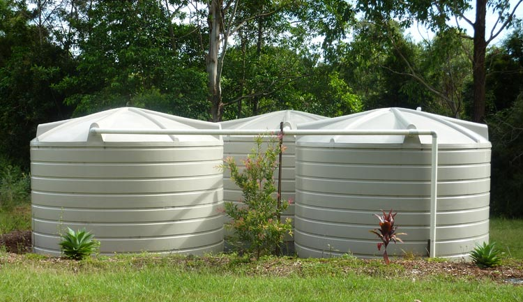 Key Consideration When Choosing The Right Water Tank Live