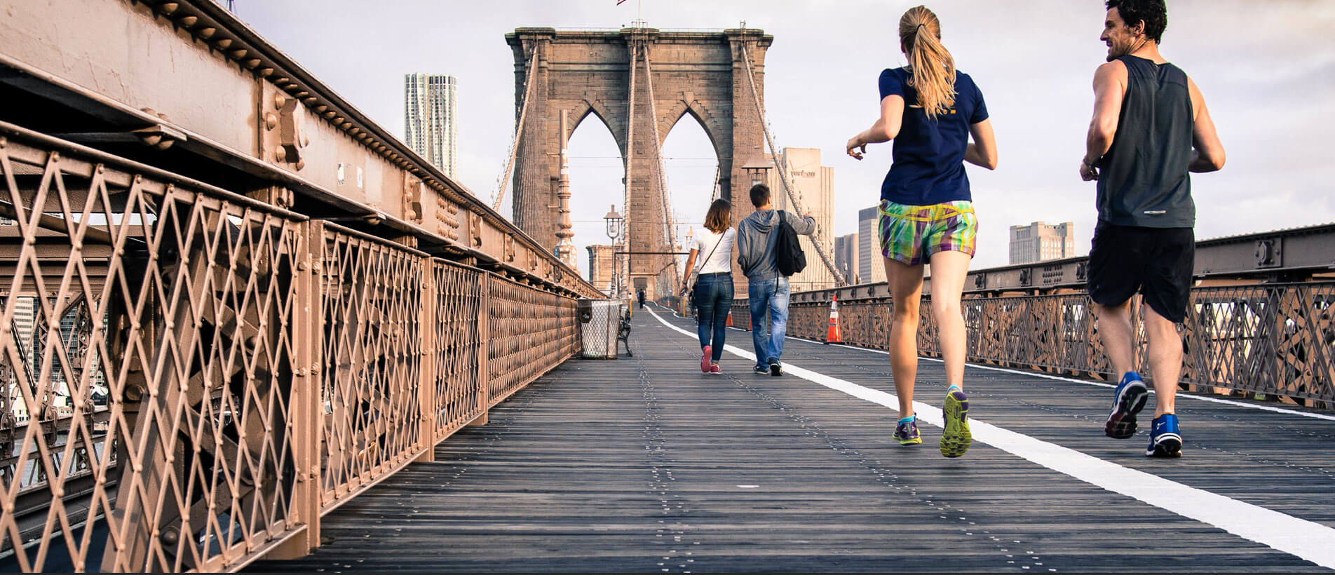 Guide To Running For Beginners