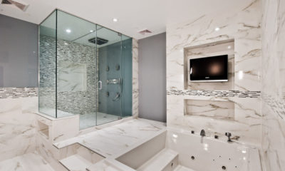Bathroom Renovate Personal Spa