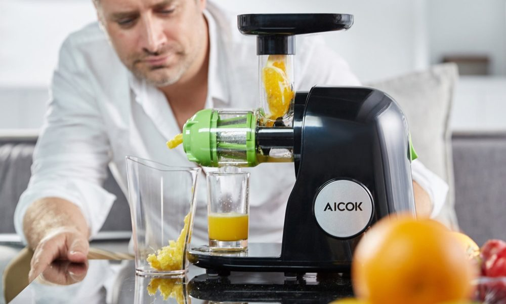 Good Citrus Juicer
