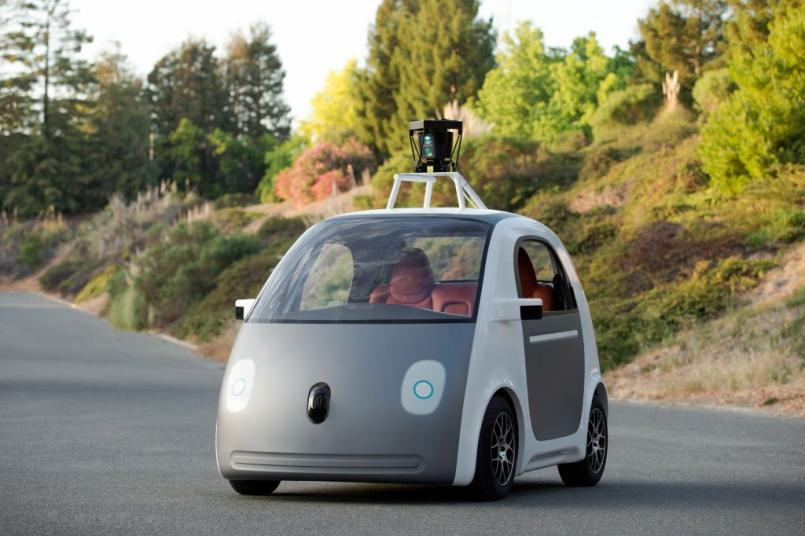Latest Tech News Driverless Cars Revolutionise Your Driving Experience