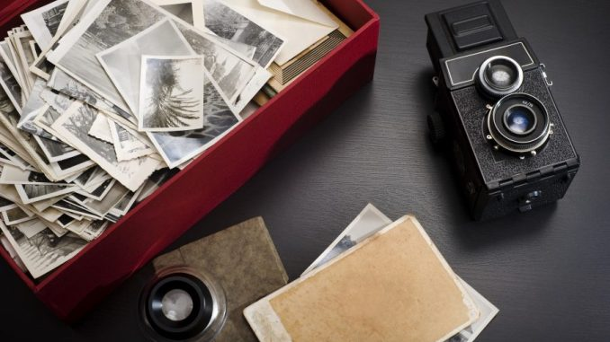 Photo Scanning Service – Everything You Should Know