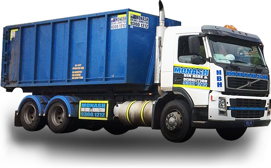 Bin Hire – A wise decision to get rid of the waste!