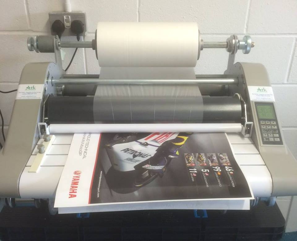 Cold Roll Laminator – Advanced Machine for Lamination Work