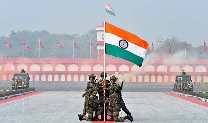 71st Happy Independence Day 2017