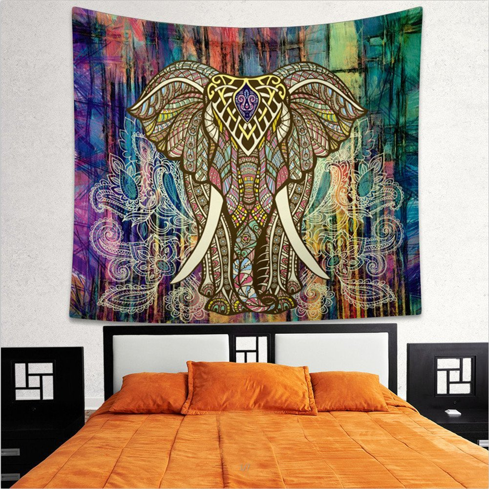 How to Decorate Your Home With Tapestry wall hangings?