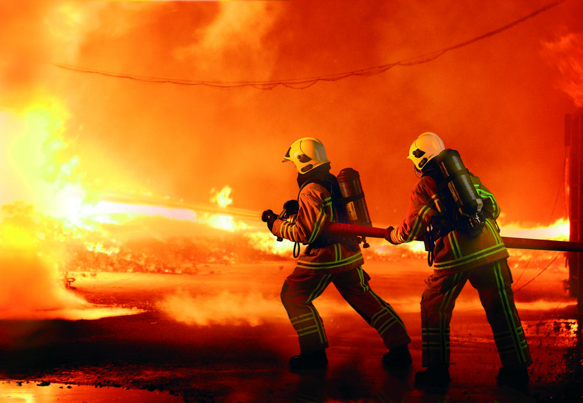 3 Ways You Could Help Protect The Life Of Firefighter
