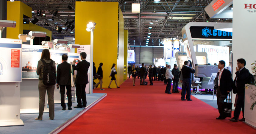Major Trade Show Exhibits Mistakes To Avoid In 2017