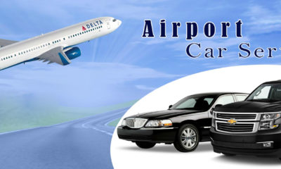 Minneapolis Airport Limo Service