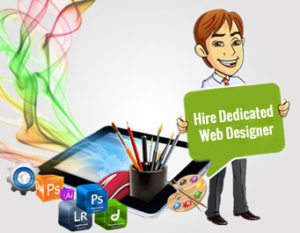 hire web Design