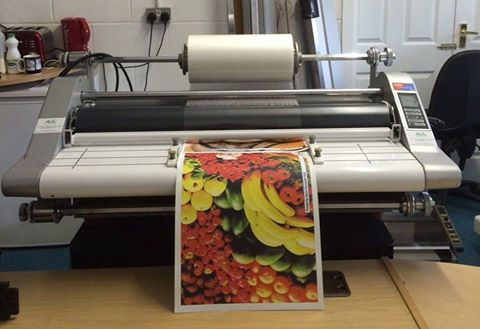 Paper Cutter Guillotine – Ideal for Paper Cutting Process