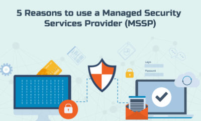 Managed-Security-Services-Provider