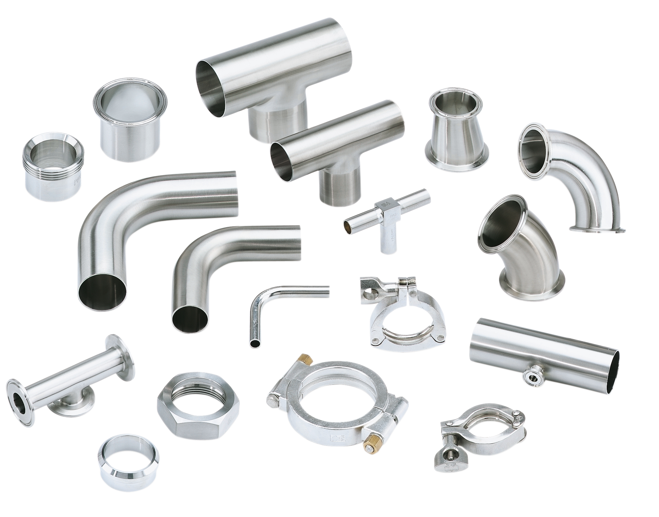 An Overview On Brazing Of Stainless Steel Components