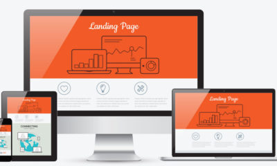 Tips for landing page