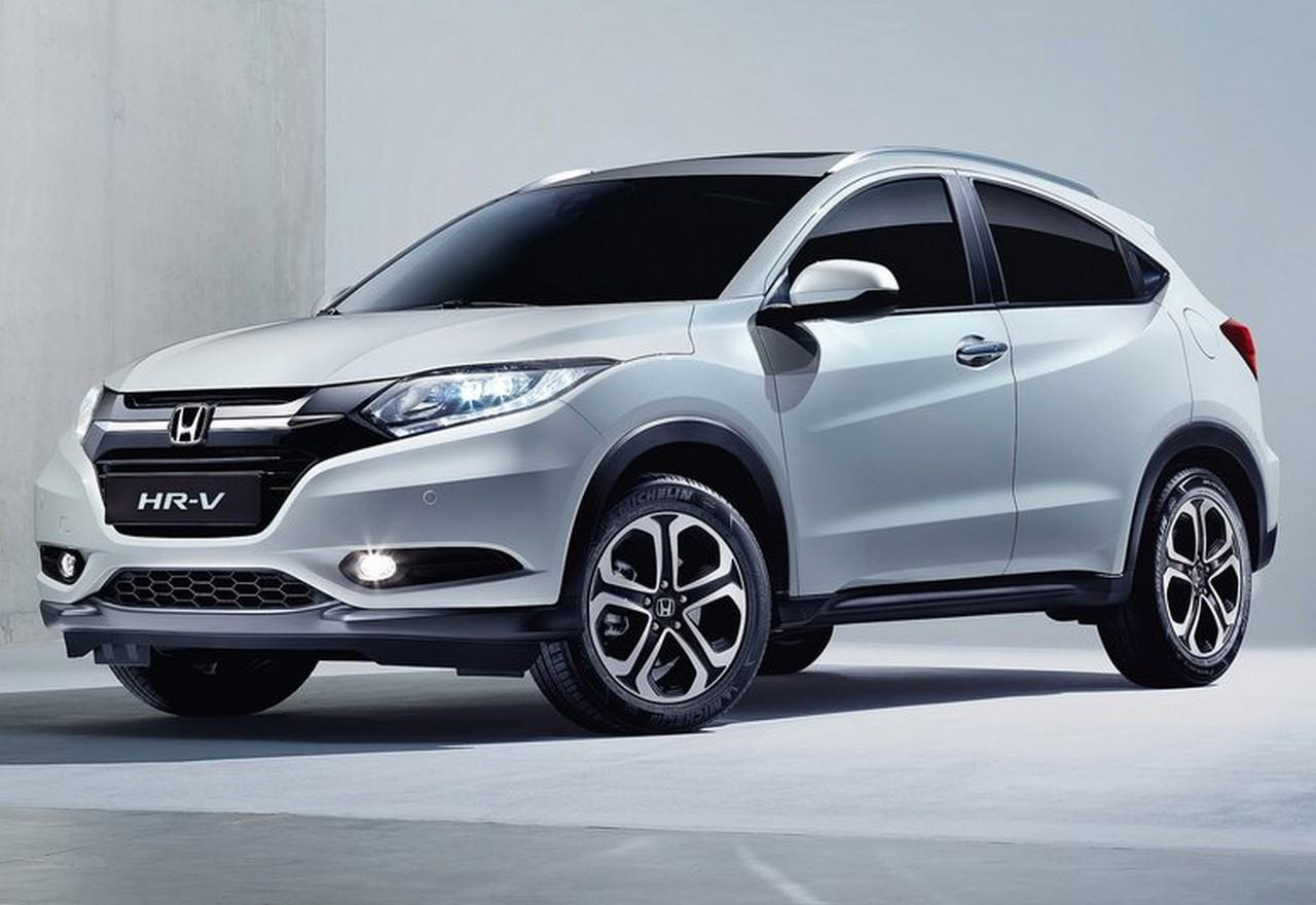 Honda HR-V 2018 Price in Pakistan, Specs and Pictures