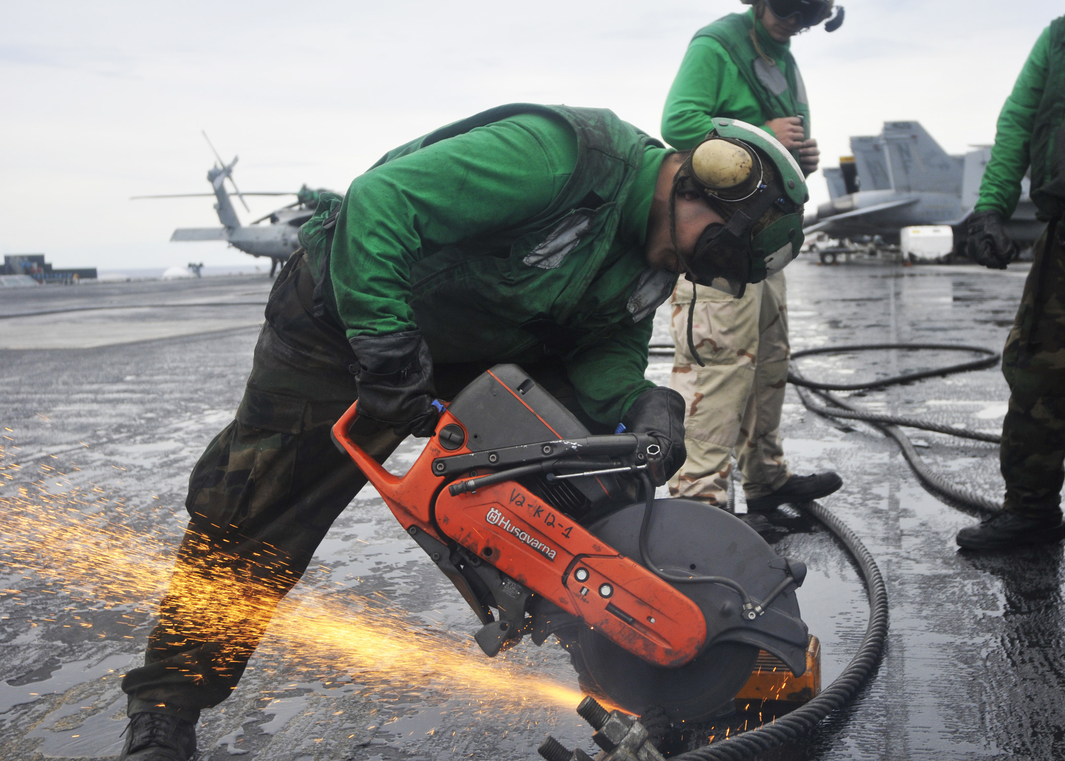All You Need to Know About Concrete Cutting Services