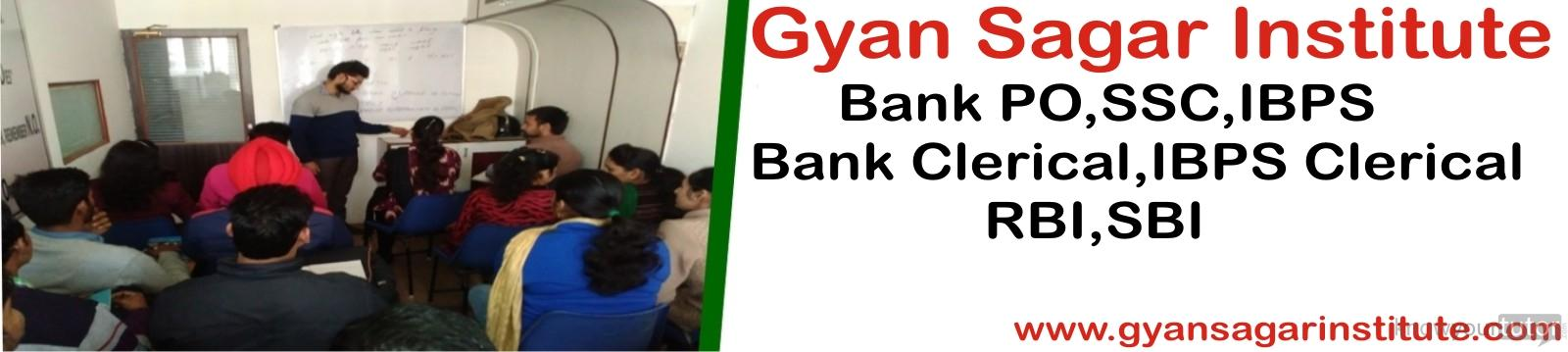 Gyan Sagar Institute is leaving to appointment New Batch for CA CPT Entrance Exam 2018