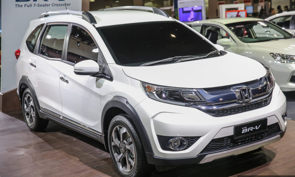 New Honda Brv 2018 Price Features And Release Date