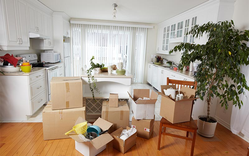Montreal Moving Company