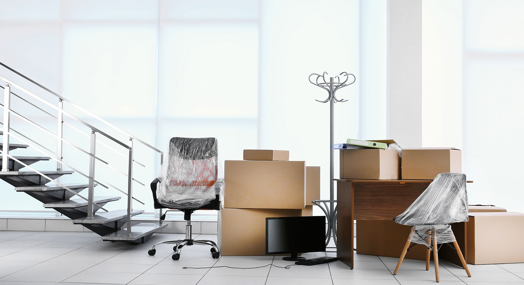 Leading A Stress-Free Move With Reputable Moving Company