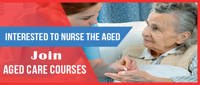 A BRIGHT FUTURE WITH AGED CARE COURSES