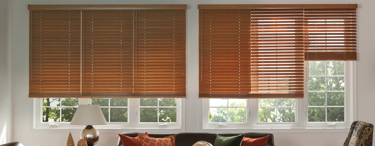 Different Ways to Install Blinds in Windows