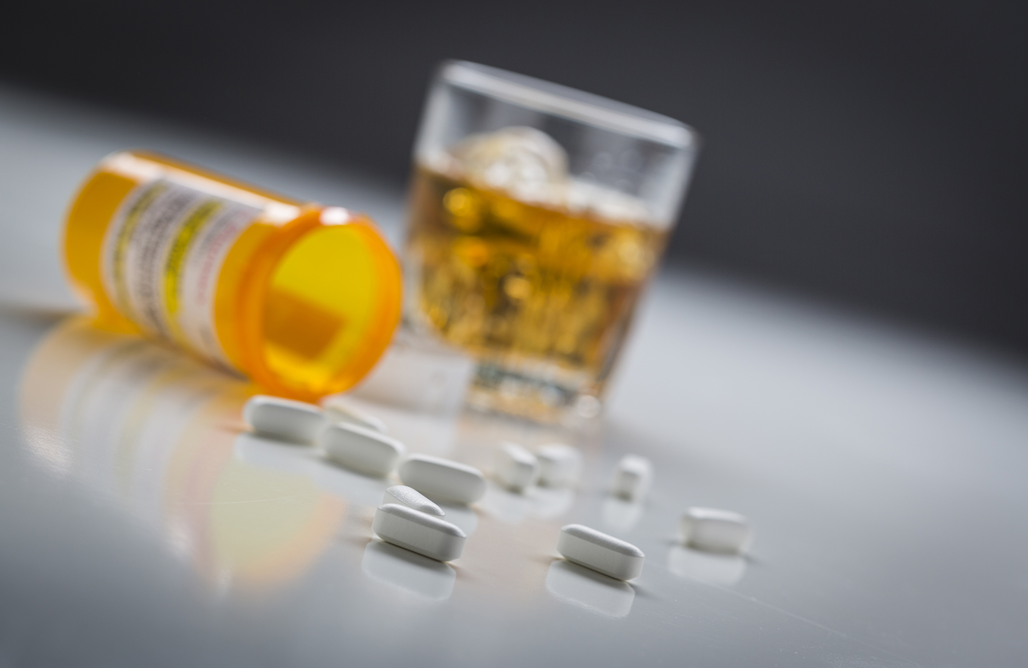 The struggle for sobriety: overcoming drug addiction