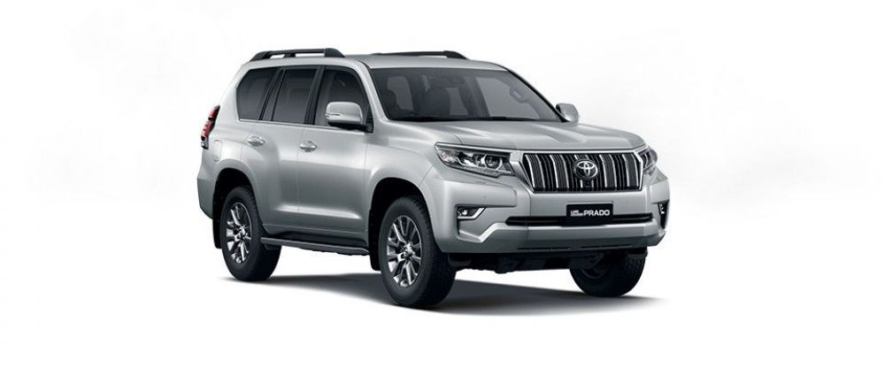 Toyota Prado VX 4.0 2018 Price, Specifications and Features