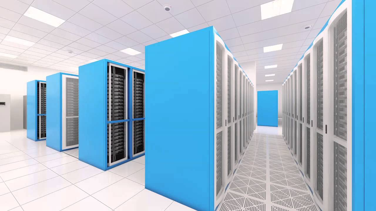 Well, Clouds Sprint on Data Centers!