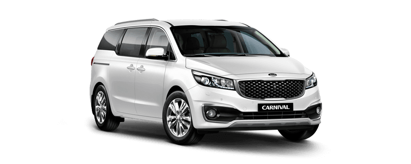 Kia Carnival Grand 2018  Specs Features and Pictures